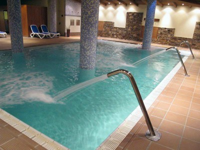 AJ HOTEL & SPA (EX. MAGIC CANILLO) 4*