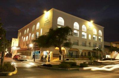 ANTILLANO HOTEL 3*