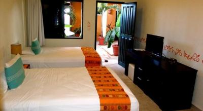 ARENA HOTEL HOLBOX 3*