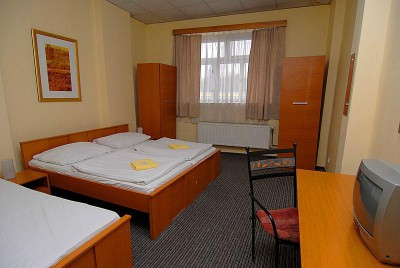 AKAT PENSION AND HOSTEL 3*