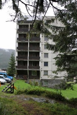 APARTMENTS FIRN 3*