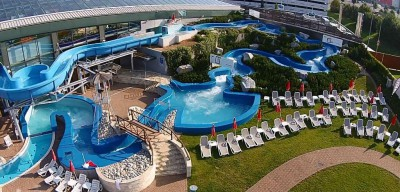 AQUAPALACE 4*