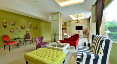 ABLOOM EXCLUSIVE SERVICED APARTMENTS 4*