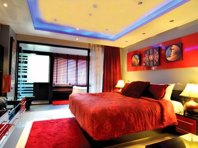 ABSOLUTE BANGLA SUITES 4*