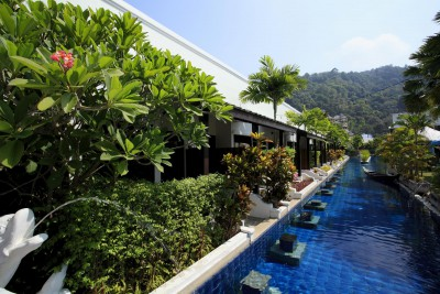 ACCESS RESORT & VILLAS 4*