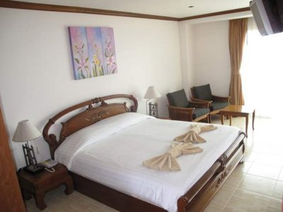 AIYAREE PLACE HOTEL 3*