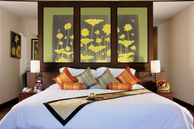 ALPINA PHUKET NALINA RESORT & SPA 4*