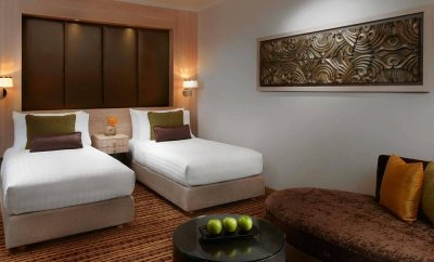 AMARI WATERGATE HOTEL & SPA 5*