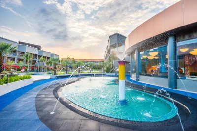 ANANDA HUA HIN RESORT & SPA 5*