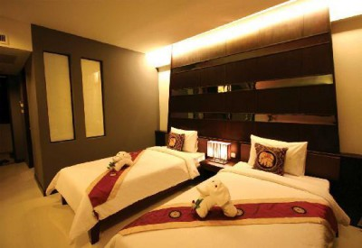 ANANTA BURIN RESORT & SPA 4*