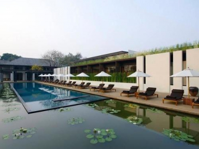 ANANTARA CHIANG MAI RESORT & SPA 5*