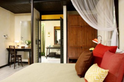 ANANTARA LAWANA RESORT & SPA 5*