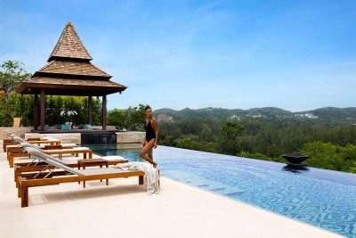 ANANTARA PHUKET LAYAN RESORT & SPA 5*