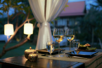 ANANTARA RESORT & SPA HUA HIN 5*