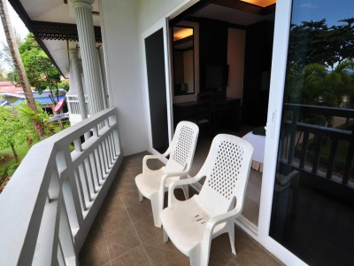ANDAMAN LANTA RESORT 3*