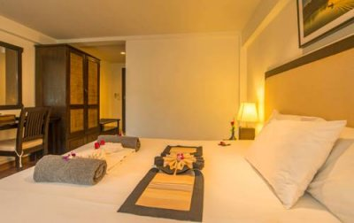 AO NANG ALL SEASONS BEACH RESORT 3*