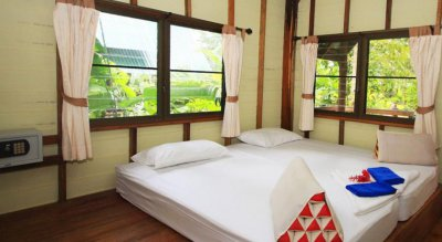 AO NANG CLIFF VIEW RESORT 3*