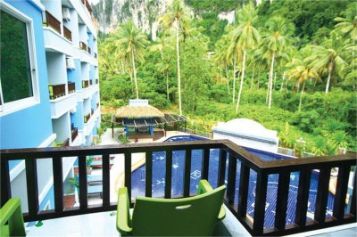 AO NANG ORCHID RESORT 4*