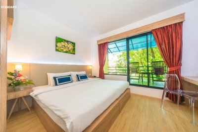 AOCHALONG VILLA RESORT & SPA 3*