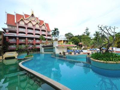 AONANG AYODHAYA RESORT & SPA 4*