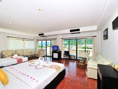 APK RESORT 3*
