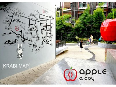 APPLE A DAY RESORT 4*