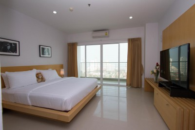 ARIVA ROYAL HILL PATTAYA 3*