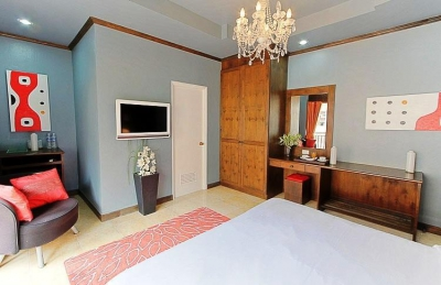 ARYA BOUTIQUE ROOM 3*