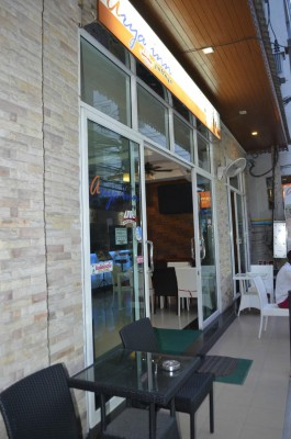 ARYA INN PATTAYA 3*