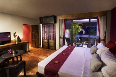 ASIA SPIRIT LODGE AND SPA 3*