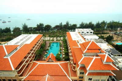 AVALON BEACH RESORT 4*