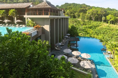 AVISTA HIDEAWAY RESORT & SPA 5*