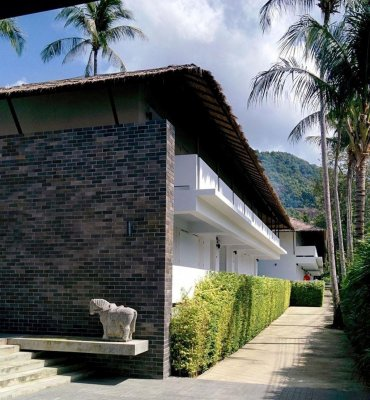 AWA RESORT KOH CHANG 4*