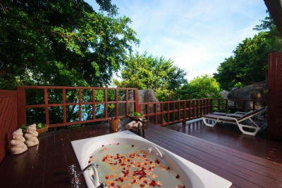 BAAN HIN SAI RESORT & SPA 3*