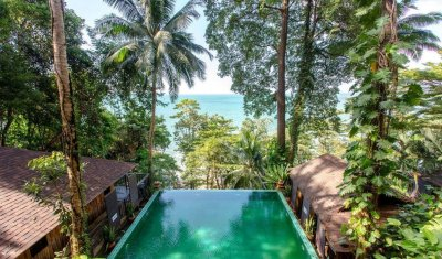 BAAN KRATING KHAOLAK RESORT 3*