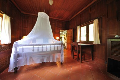 BAAN MAI COTTAGES & RESTUARANT 4*