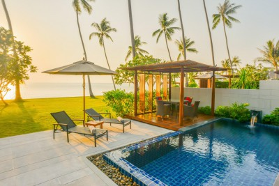 BAAN TALING NGAM RESORT & SPA 5*