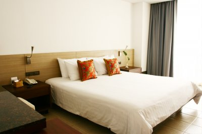 BABOONA BEACHFRONT LIVING 3*
