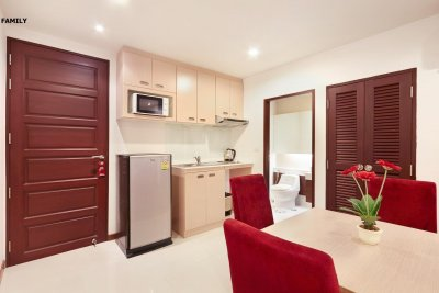 ART PATONG RESIDENCE (EX. D VAREE RESIDENCE PATONG) 4*