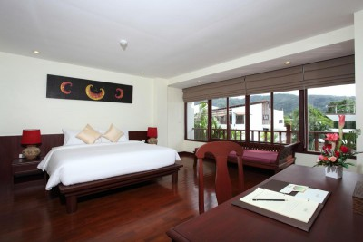 ARINARA BANGTAO RESORT (ex. DALAR RESORT) 4*
