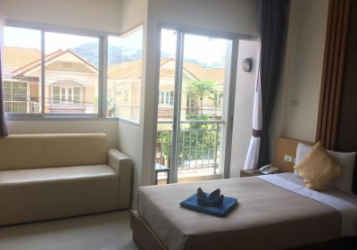 BAAN KETKAEW GUEST HOUSE (EX. LIFESTYLE RESIDENCE) 3*
