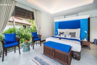 AKYRA BEACH CLUB PHUKET (EX. RANYATAVI RESORT) 4*