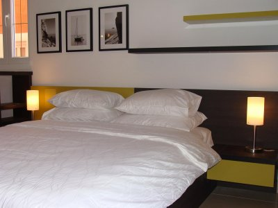 ALESSANDRA APARTMENTS 3*