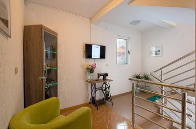 APARTMENTS BUDVA-INN (EX. CERANIC) 3*