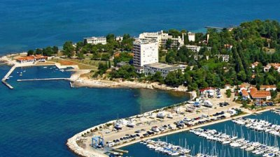 ADRIATIC GUEST HOUSE 2*