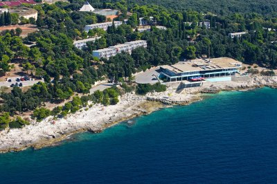APARTMENTS HORIZONT (PULA) 2*
