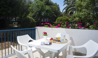APARTMENTS KORKYRA GARDENS 4*