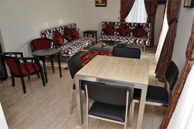 APPART HOTEL FOUNTY BEACH 3*