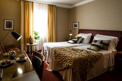 ACCADEMIA HOTEL 4*