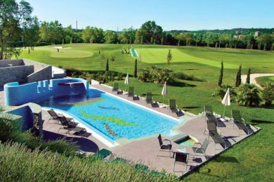ACTIVE HOTEL PARADISO & GOLF 4*